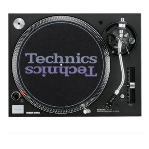 Turntable Hire
